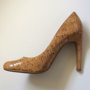 The Limited heels